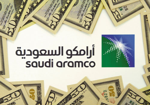 Aramco rolls with the Covid punches