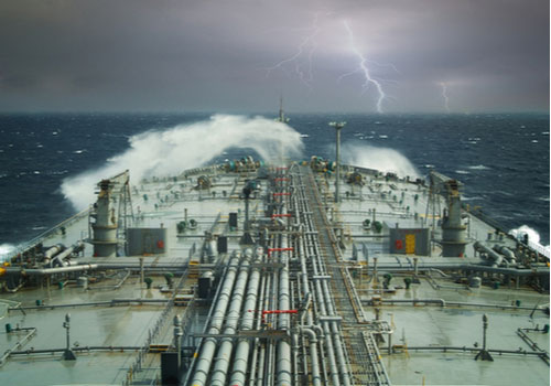 Shipping faces tough decarbonisation choices