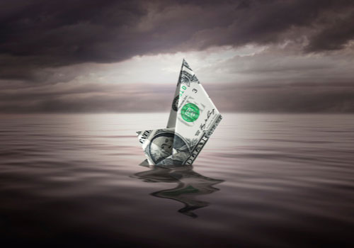 Letter from the US: offshore gets that sinking feeling