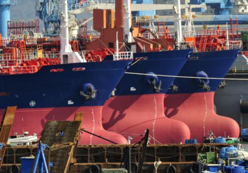 LNG shipbuilding capacity to tighten