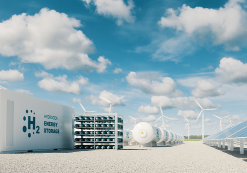 Oil majors see 2030 tipping point for clean hydrogen