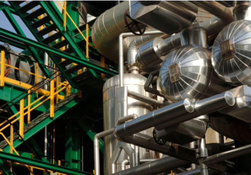 Repsol produces hydrogen from biomethane